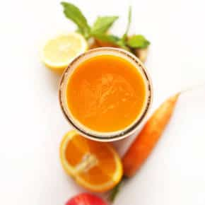 healthy juices