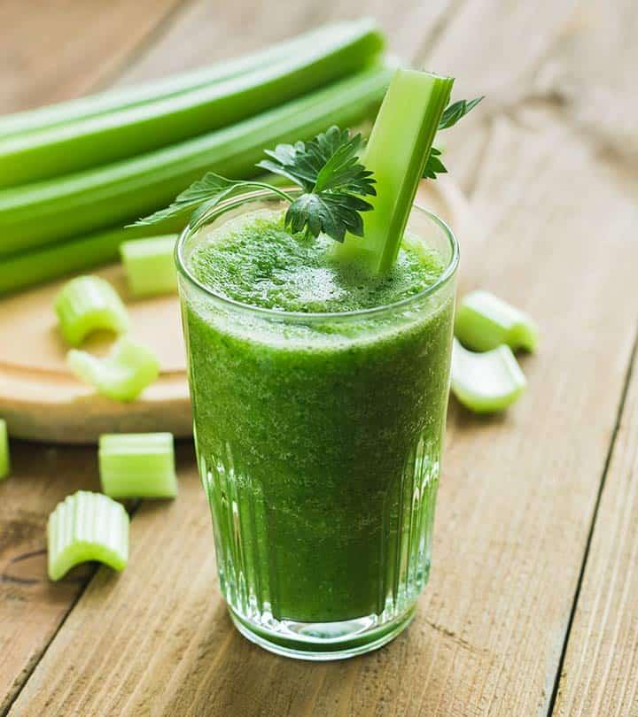 Cucumber + Celery Juice | Olives & Burgers